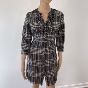 Banana republic dress size 8 belt